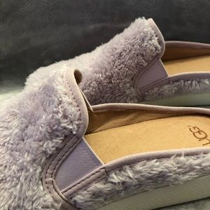 UGG Shoes - UGG LUCI Mules  soft purple NWT